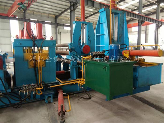河南油罐螺旋焊管设备