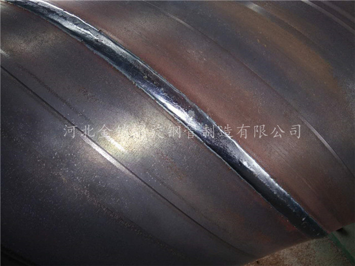 河南打桩螺旋焊管设备