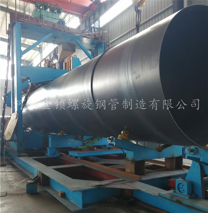 油罐螺旋焊管设备