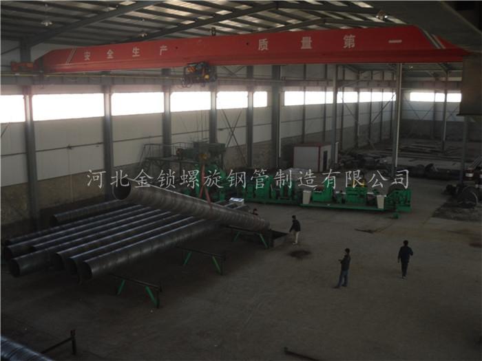 广东螺旋焊管